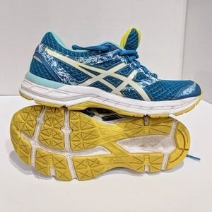 Asics Running Training Shoes T6E8N Gel Excite 4
